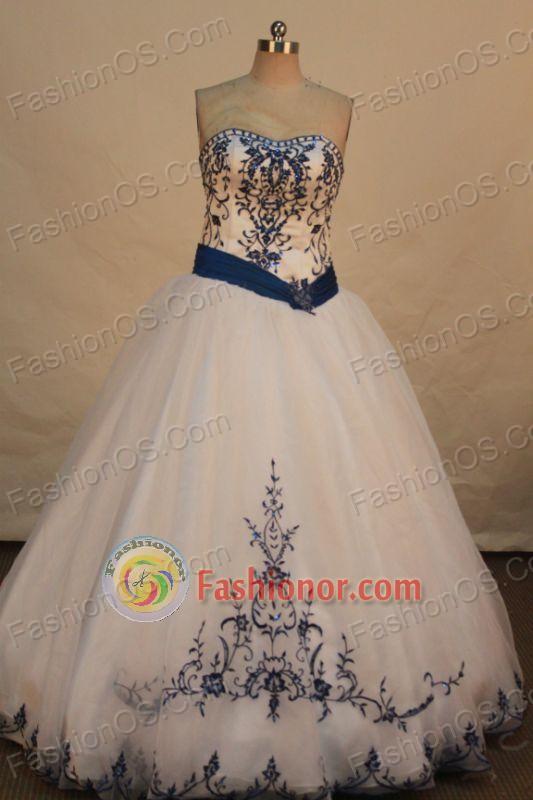 Vintage Dresses for Sweet 16
