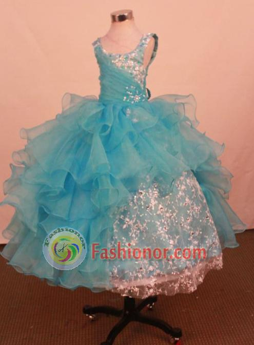 Gala Dresses for Girls
