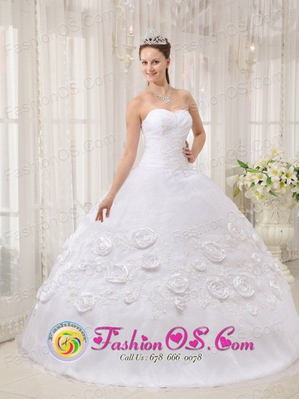 Custom Sweet 16 Dresses