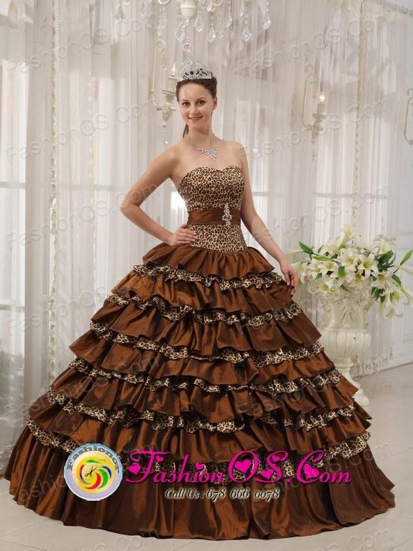 Dresses in Georgia