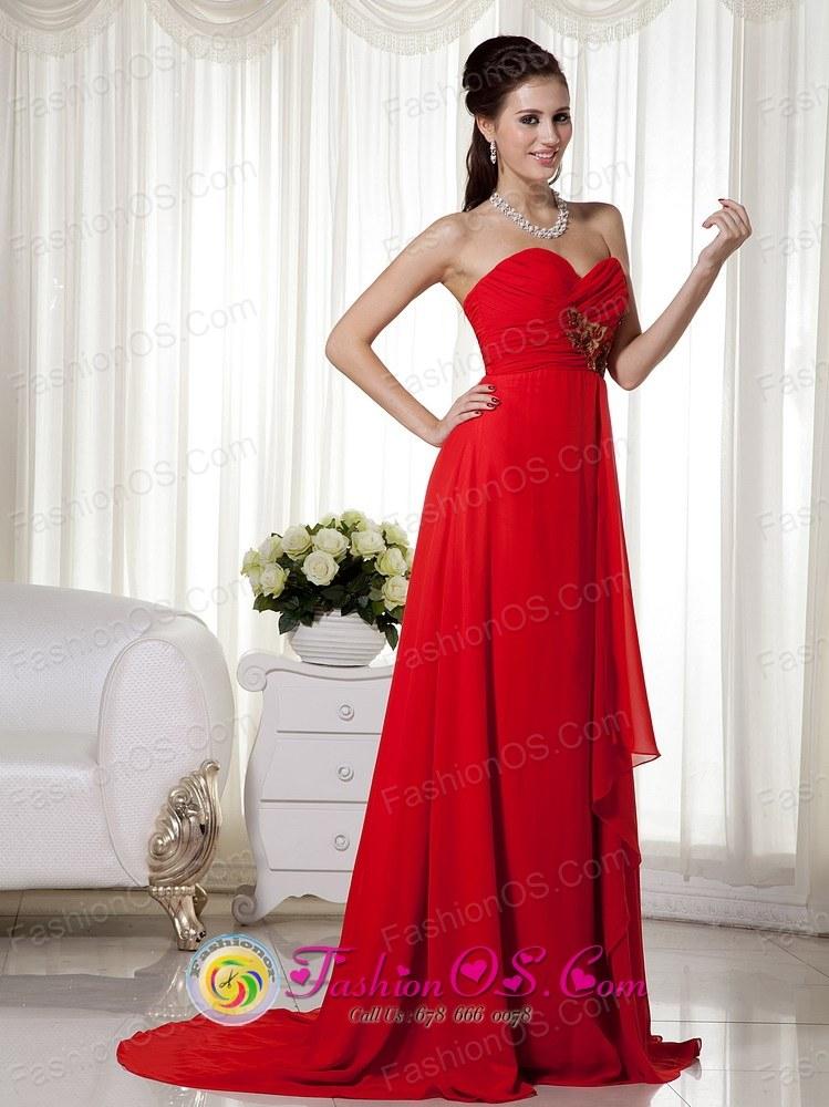 Evening dresses launceston