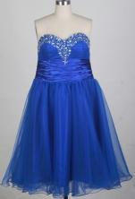 Exquisite Short Sweetheart Neck Mini-Length Prom Dresses WlX426107