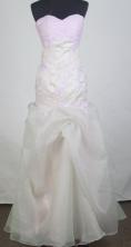Pretty A-line Sweetheart Floor-length White Prom Dress LHJ42859