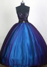 Pretty Ball Gown Sweetheart Floor-length Quinceanera Dress ZQ12426086