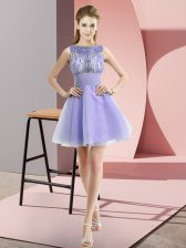 Best Selling Sleeveless Beading and Bowknot Zipper