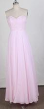 2012 Exquisite Empire Sweetheart Neck Floor-Length Prom Dresses Style WlX426101