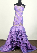 2012 Popular Empire Sweetheart Brush Prom Dresses Style WlX426131
