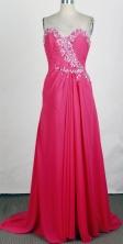 2012 Popular Empire Sweetheart Neck Brush Prom Dresses Style WlX42693