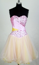 2012 Unique A-line Sweetheart Neck Floor-Length Prom Dresses Style WlX426118