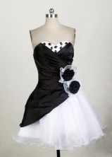 2012 Unique A-line Sweetheart Neck Mini-Length Prom Dresses Style WlX426120