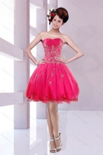 2015 Discount Sweetheart Prom Dress with Embroidery XFNAO209TZCFOR