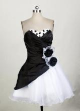 2012 Unique A-line Sweetheart Neck Mini-Length Prom Dresses Style WlX426120