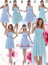 2015 Ruching Zipper Up Wonderful Prom Dress BMT012FOR