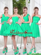 Turquoise Short Prom Dresses in Fall BMT001-10FOR