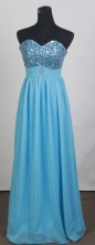 2012 Fashionable Empire Sweetheart Neck Floor-Length Prom Dresses Style WlX42692