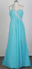 2012 New Empire One Shoulder Neck Brush Prom Dresses Style WlX426108