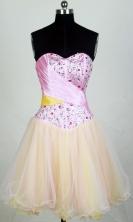 2012 Unique A-line Sweetheart Neck Floor-Length Prom Dresses Style WlX426118