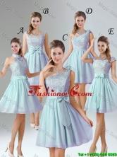 2016 Romantic A Line Lace Prom Dresses BMT010-2FOR