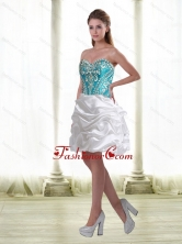 Fashionable Embroidery Prom Dresses in Multi Color for 2015 SJQDDT33003FOR