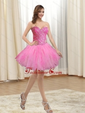 Fashionable Sweetheart Beading and Ruffles 2015 Prom Dresses SJQDDT11003-1FOR