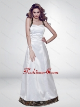 Fashionable Column Camo 2015 Prom Dresses with Ruching CMPD053FOR