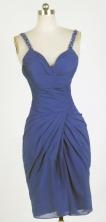 Sexy Short Straps Mini-length Prom Dress LHJ42828