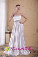 Elegant Silver Prom Dress Empire Sweetheart Floor length Beading Satin for Military Ball INQuillacollo Bolivia Wholesale Style PDHXQ182008FOR