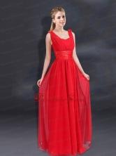 Empire Straps 2015 Beautiful Prom Dresses BMT018AFOR