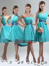 The Most Popular Knee Length Prom Dresses for 2015 BMT006FOR