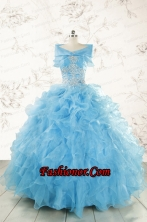 Fashionable Ball Gown Sweetheart Quinceanera Gowns in Sweet 16 FNAOA45AFOR