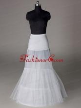 Mermaid Floor Length Organza Wedding Petticoat ACCPET10FOR