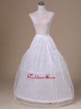 Useful Organza Floor Length Petticoat ACP017FOR