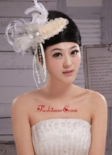 Beautiful Headpieces Inexpensive Bridal For Wedding Party XTH053FOR