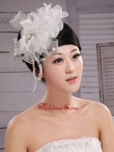 Headpieces Pure And Fresh Small Laurie Flowers With High Quality Best Sale 2013 XTH052FOR
