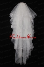 Five Layers Tulle For Fingertip Veil ACCWEIL05FOR