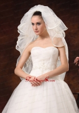 Latest Formal Wedding Veil Hot Selling HM8546FOR