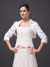 Hot Selling White Satin Jacket AFEWST230FOR