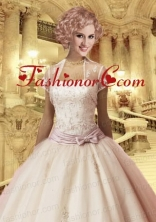 Lovely Tulle Ivory Special Occasion Prom with Appliques Quinceanera Jacket ACCJA091FOR