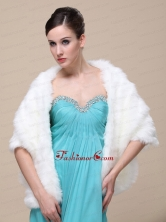 Modest Open Front For High Quality Instock Special Occasion RR0915019FOR