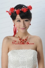 Unique Alloy With Rhinestone Womens Jewelry Sets ACCJSET149FOR