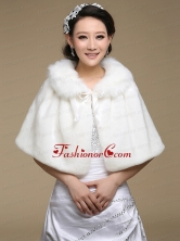 2015 Elegant Open Front Wraps for Wedding Party ACCWRP009FOR