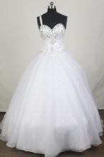 2012 Cheap Ball Gown One Shoulder Neck Floor-Length Quinceanera Dresses Style JP42642