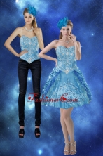 Detachable 2015 Sweetheart Prom Skirts with Embroidery and Pick Ups XFNAOA36TZB1FOR