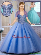 Perfect Beading Ball Gown Sweet 16 Dresses with Lace Up SJQDDT160002-2FOR