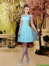 Discount A Line 2016 Dama Dresses with Appliques BMT032BFOR