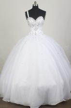2012 Elegant Ball Gown One Shoulder Neck Floor-Length Quinceanera Dresses Style JP42642