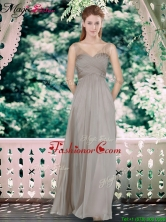 Fall Beautiful Sweetheart Prom Dresses with Hand Made Flowers BMT071FOR